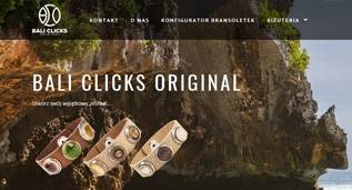 Baliclicks Original